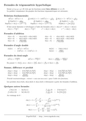 Fichier PDF essentiel hyperbolique