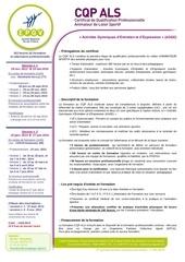 plaquettecqpalsoptionagee 2013 2014