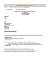 Fichier PDF fiche d inscription competiteurs majeurs