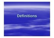 td2 definitions