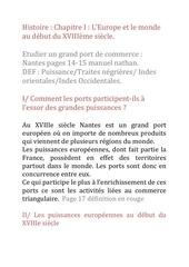 Fichier PDF cours l europe et le monde au xviiieme siecle
