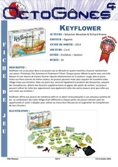 og iv jeu keyflower