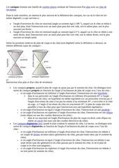 Fichier PDF coniques