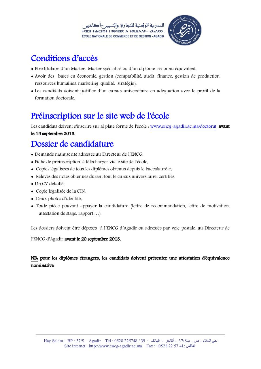 epub  lettre de motivation master qualite securite