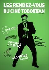 rendez vous cine toboggan