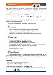 Fichier PDF annonce asbi 2013