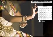 calendrier essentielles octobre 2013