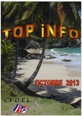 top info v2 octobre