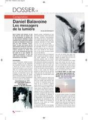 articled balavoine
