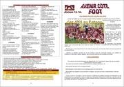 Fichier PDF ecole de foot u 11 objectifs