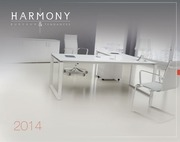 catalogue harmony 2014 chf