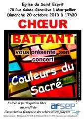concert a4