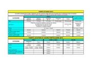 tarifs 2013 a5