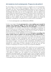 Fichier PDF l art contemporain