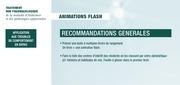 recommandations gnrales