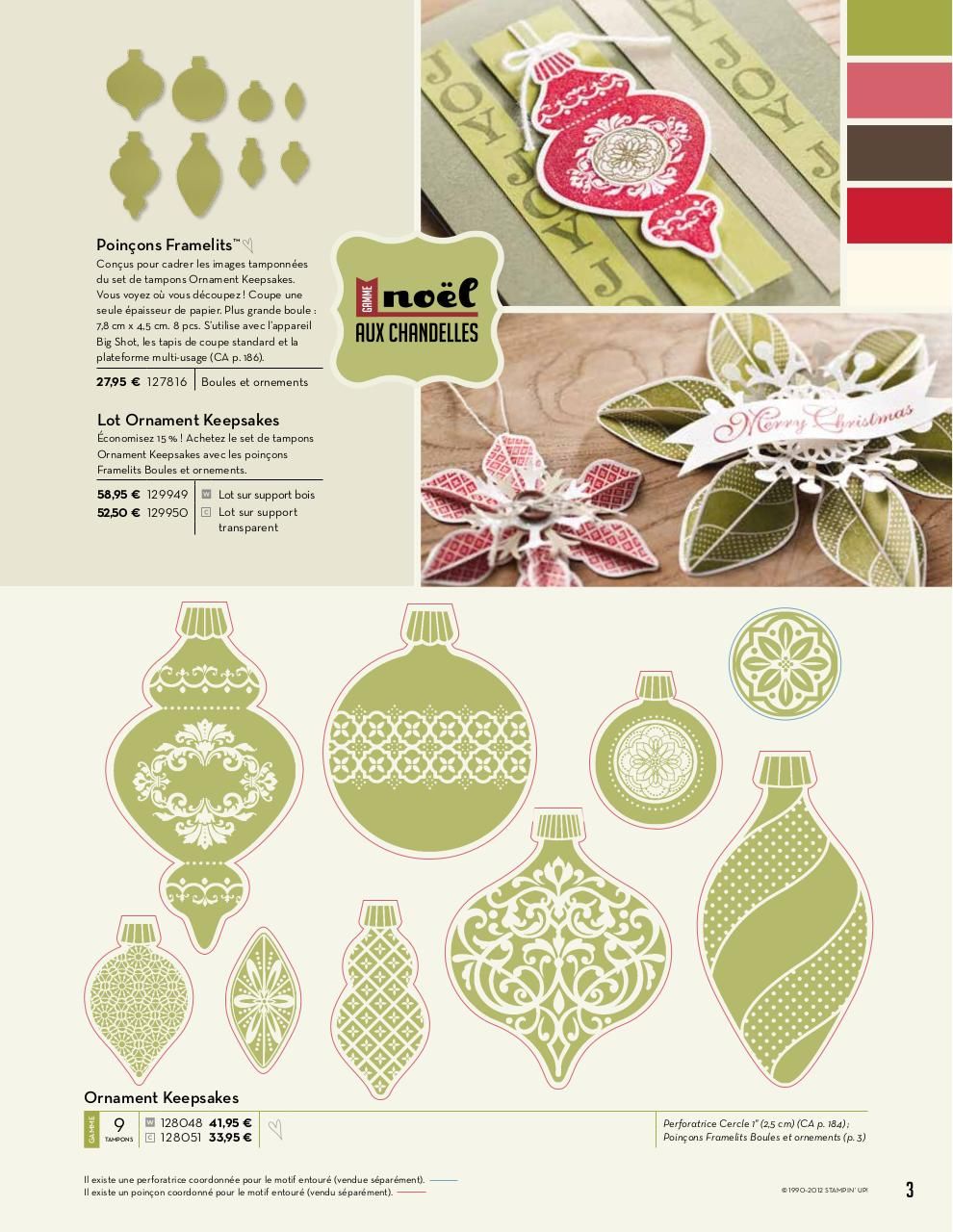 2011 automne hiver stampin'up.pdf - page 3/40