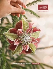 2011 automne hiver stampin up