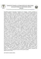 Fichier PDF comunicado