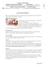 Fichier PDF evolution visuelle des enfants de 0 a 6 ans
