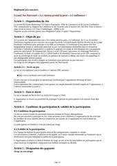 reglement confluence harcourt 08102013