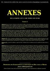 Fichier PDF 5 annexes partie 1 sur 4 du livre