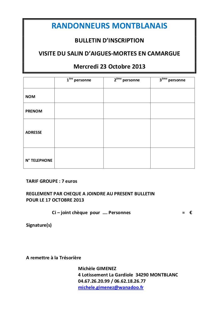 Aperçu du document BULLETIN INSCRIPTION SALIN AIGUES MORTES.pdf - page 1/1