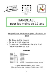 handball 12