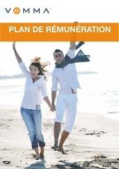plan de renumeration europe