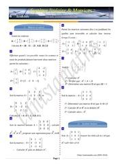 Fichier PDF serie 4eme eco
