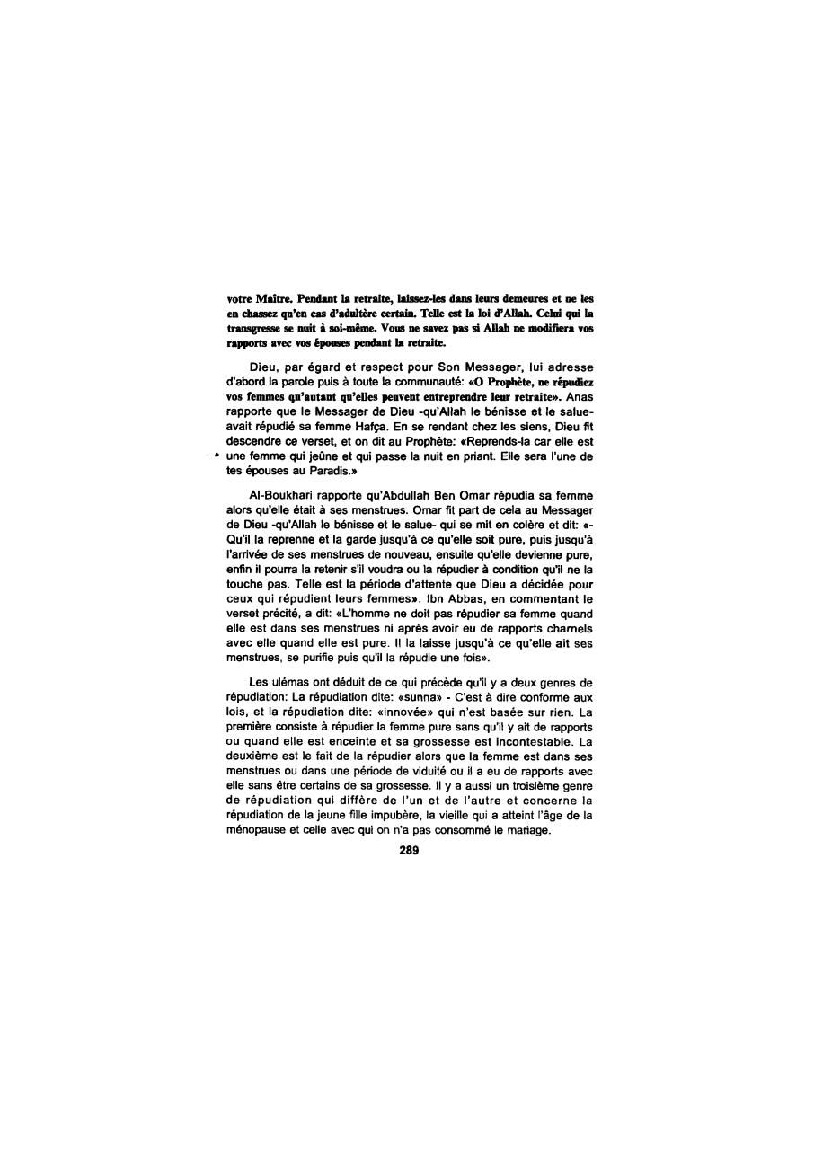 65 - SOURATE DE LA REPUDIATION.pdf - page 2/13