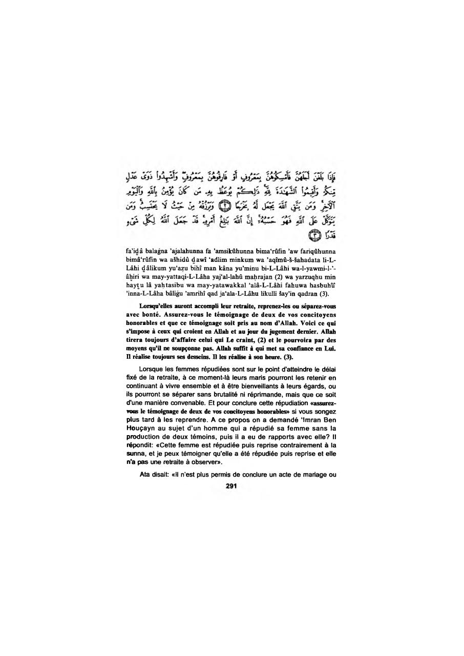 65 - SOURATE DE LA REPUDIATION.pdf - page 4/13
