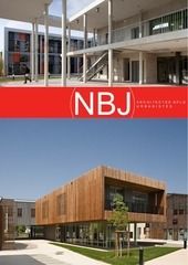 2013 book nbj architect