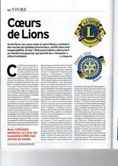 article lions express065