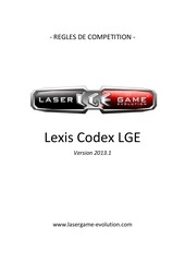 lexis codex 2013 1
