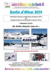 sortie ski week janvier 2014 par lds42