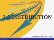 cours de laye bamba seck distribution