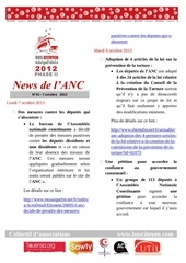 newsletter n 41 vf