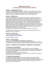 Fichier PDF reglement confluence semaine de la gastronomie