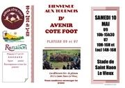 Fichier PDF tournoi acf u7 2014