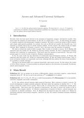article baptiste lacroix