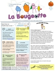 info familles la bougeotte oct nov 2013