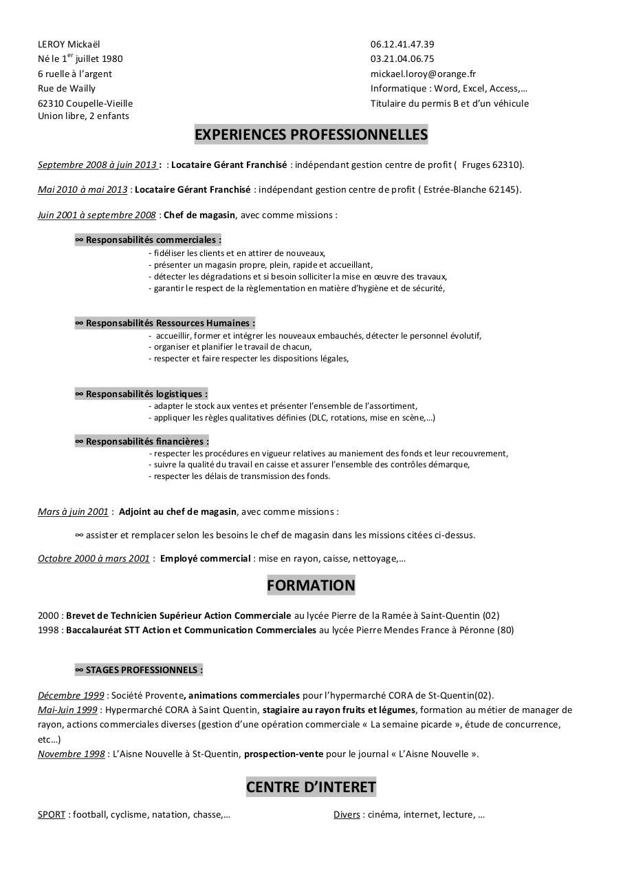 leroy micka u00ebl cv pdf par asuspc17