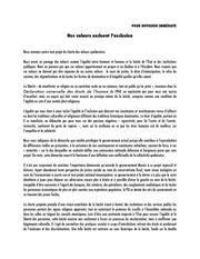 166137142 nos valeurs excluent l exclusion 05 09 pdf