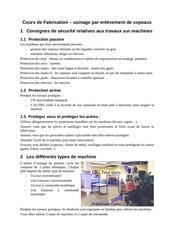 Fichier PDF cours complet ecran