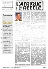 afriquereellenumero22