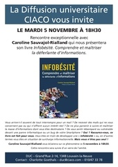 Fichier PDF infobesite