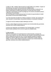 Fichier PDF le mavrommatis