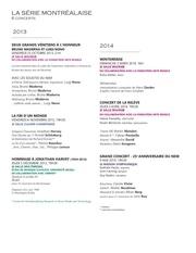 Fichier PDF nem saison13 14