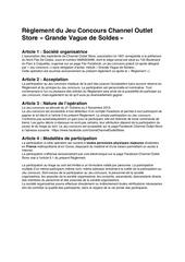 Fichier PDF reglement grande vague de soldes
