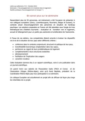 Fichier PDF seminaire grundtvig